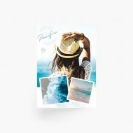 Plakat, Ocean, 30x40 cm