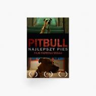 Plakat, Pitbull, 40x60 cm