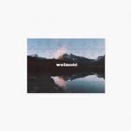 Puzzle, Krajobraz, 60 elementów