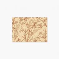 Puzzle, Polne kwiaty, 60 elementów