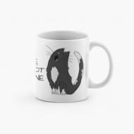 Kubek, Kot