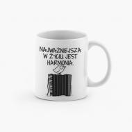 Kubek, Kolekcja Ptaszek Staszek - Harmonia