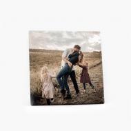 Obraz, Twój projekt rodzinny, 30x30 cm