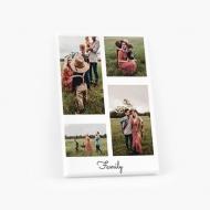 Obraz, Rodzinne wspomnienia, 20x30 cm