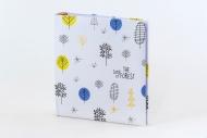 Album na zdjęcia Drzewa - 200 zdjęć, 21x22 cm