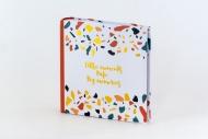 Album na zdjęcia Little Moments - 200 zdjęć, 21x22 cm