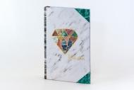 Album na zdjęcia Diament - 300 zdjęć, 22x32,5 cm