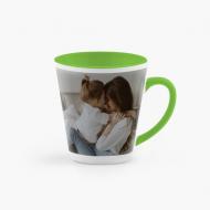 Kubek latte, Twój projekt