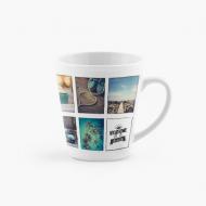Kubek latte, Instacup