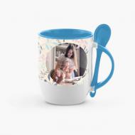 Kubek z łyżeczką, Najlepsza Babcia na świecie