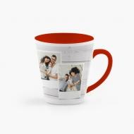 Kubek latte, Najświeższe wspomnienia