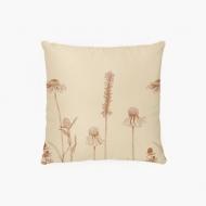 Poduszka, bawełna, Pure Nature - Field, 38x38 cm