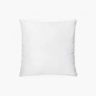 Poduszka, bawełna, Pusty szablon, 38x38 cm