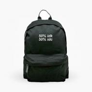 Plecak szkolny 505 IDK IDC