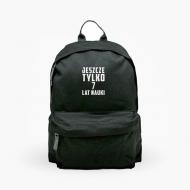 Plecak szkolny Jeszcze tylko