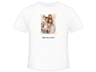 Koszulka męska, Kochana rodzinka