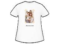 Koszulka dziecięca, Kochana rodzinka
