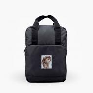 Plecak z rączkami Art Love