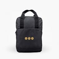 Plecak z rączkami Daisy Green