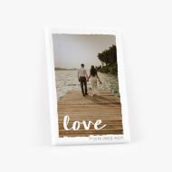 Obraz, To właśnie miłość, 30x40 cm