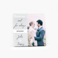 Obraz, Wspomnienia ze ślubu, 50x50 cm