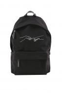 Plecak szkolny Zestaw plecak  szkolny i pórnik Michelangelo Hands