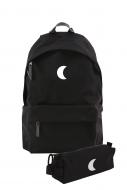 Plecak szkolny Zestaw Plecak szkolny i piórnik Moon