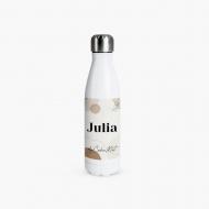 Kubek, Kolekcja By CookieMint - butelka na wodę - Rustical Orange