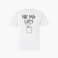 Koszulka męska, Kolekcja Ptaszek Staszek - Nie ma lipy