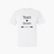 Koszulka męska, Team Groom