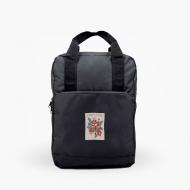 Plecak z rączkami C'est La Vie