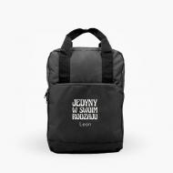 Plecak z rączkami Jedyny w swoim rodzaju