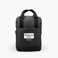 Plecak z rączkami Najlepszy uczeń