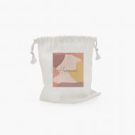 Worek bawełniany Pastelowy, 25x30 cm