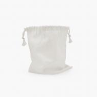 Worek bawełniany Pusty szablon, 25x30 cm