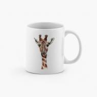 Kubek, Giraffe