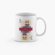 Kubek, Król Tatuś Pierwszy