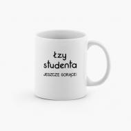 Kubek, Łzy studenta