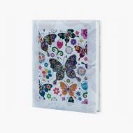 Album na zdjęcia Motylki - 300 zdjęć, 20x25 cm
