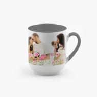 Kubek, Kwiaty dla Mamy