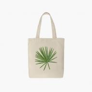 Torba eko, 38x42, Liść palmy