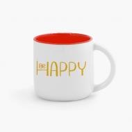 Kubek, Be happy