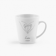 Kubek latte, Maleństwo