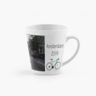 Kubek latte, Pamiątka z wycieczki