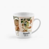 Kubek latte, Kochanej Babci