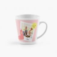 Kubek latte, Szczęśliwy Lamorożec