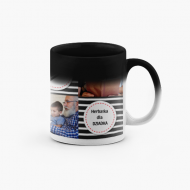 Kubek magiczny, Herbatka dla Dziadka
