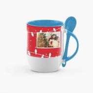 Kubek z łyżeczką, Magiczne Święta