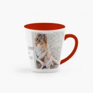 Kubek latte, Rodzinny kubek