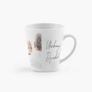 Kubek latte, Ukochany dziadek